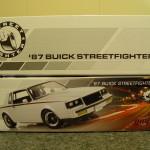 gmp Buick Street Fighter car