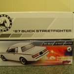 gmp Buick Streetfighter diecast