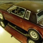 gmp g1800219 D84 buick diecast