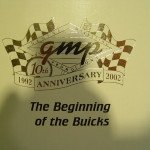 GMP 8001B 10th Anniversary Buick Grand National