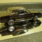 buick grand national diecast model
