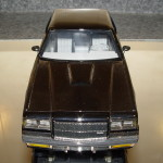 buick grand national diecast model car