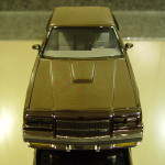 GMP 8001B 1987 Buick diecast