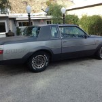 1982 buick gn