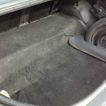 1982 buick regal trunk