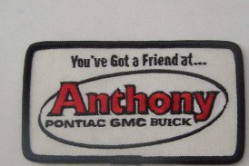Assorted Buick Related Patches