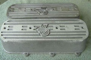 Buick Motorsport V6 Stage 2 Valve Covers