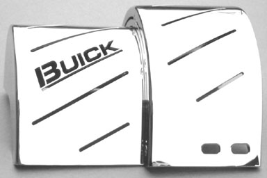 buick turbo cover