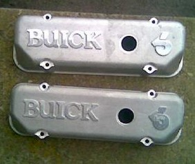 champion valve covers