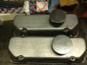 cottons valve covers