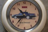 Assorted Turbo Regal Clocks