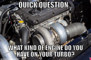 what engine