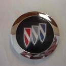 Buick Regal Wheel Hub Covers Cap Centers