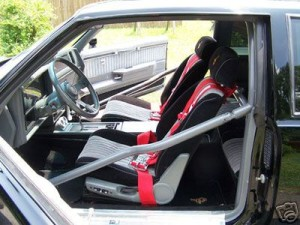 rollbar door bar