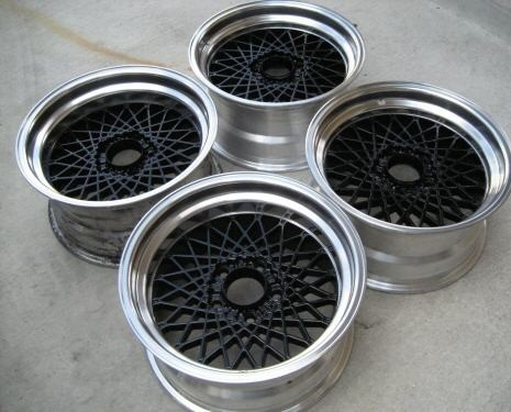buick gnx wheels