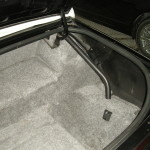 trunk roll bar passenger side