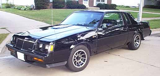 A Look at 1985 Buick Grand Nationals | Buick Turbo Regal