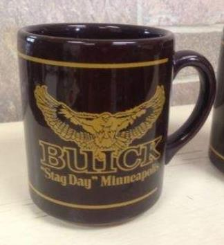 buick hawk cup stag day minneapolis