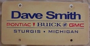 dave smith buick