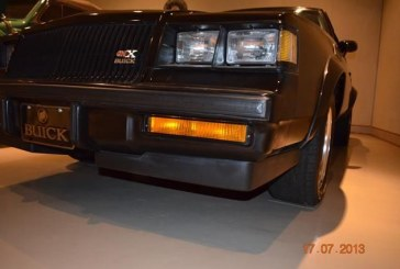 Low Mile Buick GNX For Sale