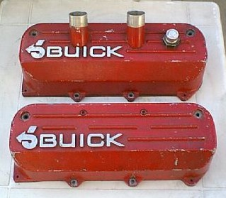 red valvecovers