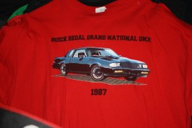 More Cool Buick Shirts