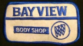 Bayview Buick Body Shop
