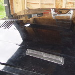 1987 buick regal hood louvers