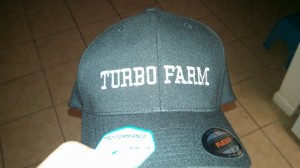 turbo farm hat