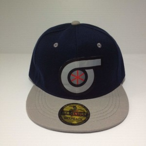 turbo snapback hat