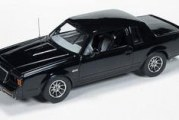 Auto World 1:43 Scale Buick Grand National