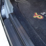 buick grand national carbon fiber door sills