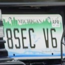 Turbo Regal Vanity Plates
