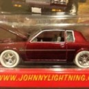 Johnny Lightning White Lightning Buicks