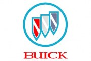 Buick Tri Shield Logo
