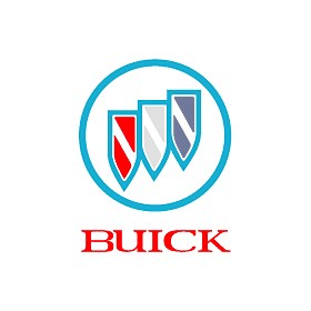 buick color logo