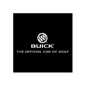 buick golf car logo