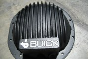 Buick Rear End Axle Cover Girdle