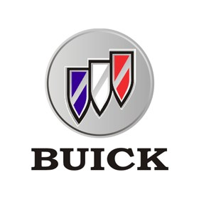 buick tri shield color logo