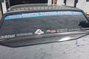 Custom Buick Graphics Package