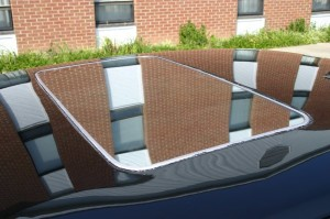 buick regal moonroof
