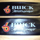 Buick Grand National Fender Covers