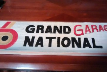 Cool Buick Grand National Signs
