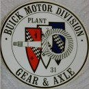 Buick Crest on Decals & Emblems