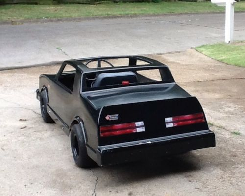 buick grand national go kart 4