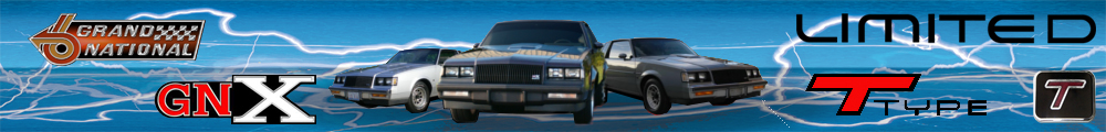 Buick Turbo Regal