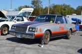 81 Pace Car & 82 Buick GN at 2014 GS Nationals!