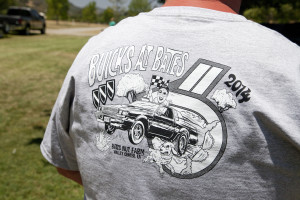buicks at bates 2014 shirt