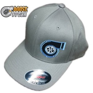 turbocharged cap