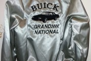 Buick Themed Jackets